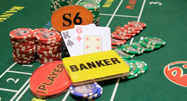 Baccarat is famous online casino