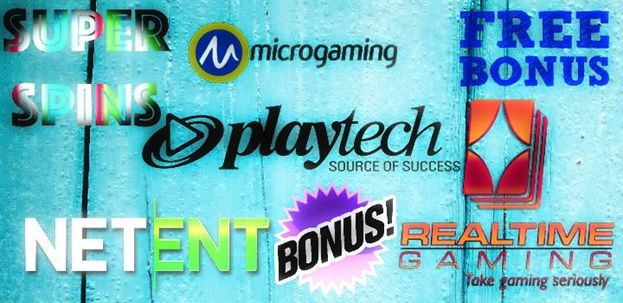 Casino News Playtech