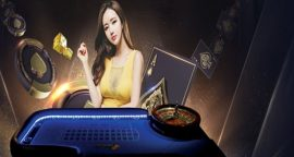 Play Online Roullete at H3bet