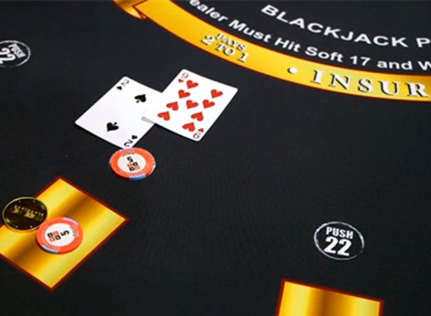 Blackjack glossary all the terminology you need roblox online]