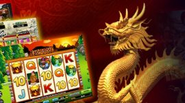 Play Slot Games at BG Casino