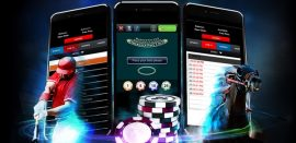 Mobile Betting Today