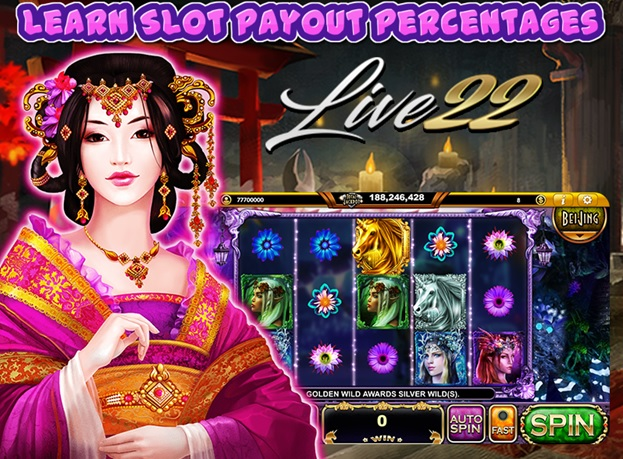 Understanding Slot Payout