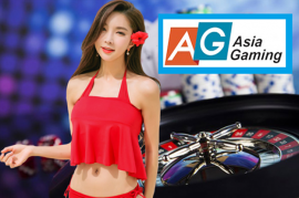 AG Casino for Singapore and Malaysia