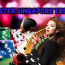 Online Casino for Singaporean Players