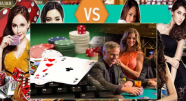 Online Casino vs. Physical Casino