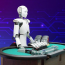 Casino News: LT Game Launches Casino Robot Dealers