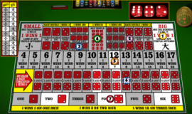 Play Online Sic for Real Money