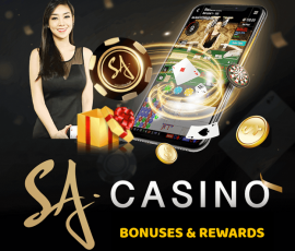 Why Do Online Casinos Impose a Wagering Requirement?