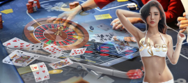 Online Casinos Take a Little Challenge in Life