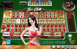 How to Play Online Sic Bo for Real Money?
