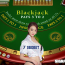 Why Should Singaporean Players Play Blackjack Online?
