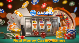 The Different Types of Casino Games