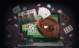 Play and Win Online Casino Games