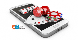 Find Your Online Mobile Casino