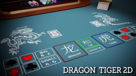 Pragmatic Play Releases Its Own Dragon Tiger Live Version