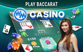 Top 3 Casino Card Games You Need to Try at WM Casino