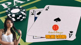 Double Down in Blackjack Game for Singaporean Players