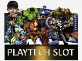 Playtech – Best Mobile Slots Site in 2021