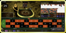 Play Real Money Online Roulette in Singapore