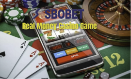 Play with SBOBET Live Casino for Real Money