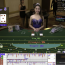 Play and Win AG Bacarrat Casino Game